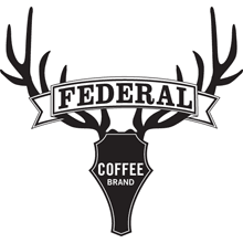 Federal Coffee logo